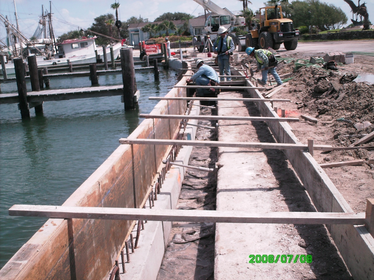 Rockport Harbor Improvement