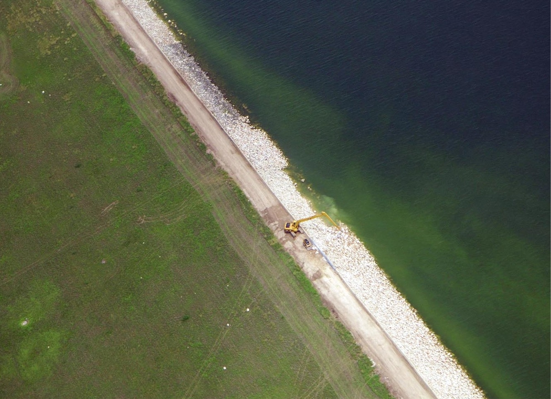 Cedar Creek Dam Repair Project 60621413b